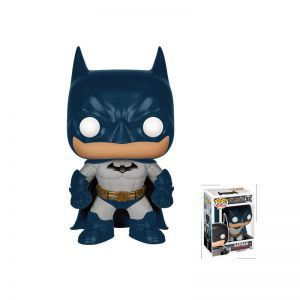 Figurines Funko POP!  DC - Funko POP Vinyl - 52 - Batman