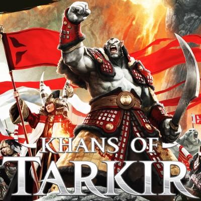 Collection Complète Khans Of Tarkir - Set complet en foil