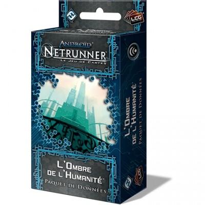 Android Netrunner Android Netrunner - Le Jeu de cartes - L'ombre de l'Humanité - (en Français)