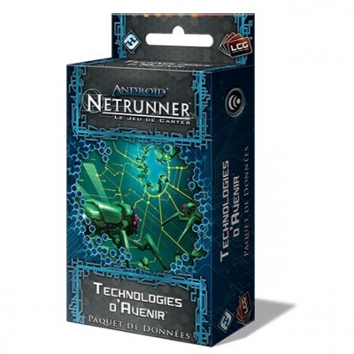 Android Netrunner Extension - Technologies d'Avenir