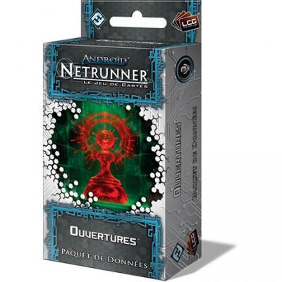 Android Netrunner Extension - Ouvertures