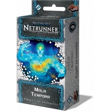 Android Netrunner Autres jeux de cartes Android Netrunner - Le Jeu de cartes - Mala Tempora - (en Français)