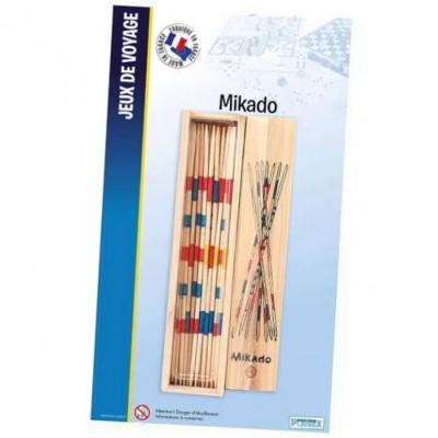Incontournables Petits Jeux Blister Mikado