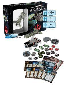 Thème : Espace Star Wars Armada : Phoenix Home