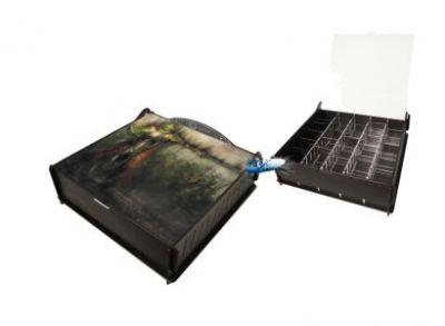Boites de rangement illustrées Box e-Raptor - Trading Card Storage Ultimate Box - Death King - Acc