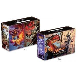 Boites de rangement illustrées Accessoires Pour Cartes Deck Box Ultra Pro - Archenemy - Oversized Box - ACC