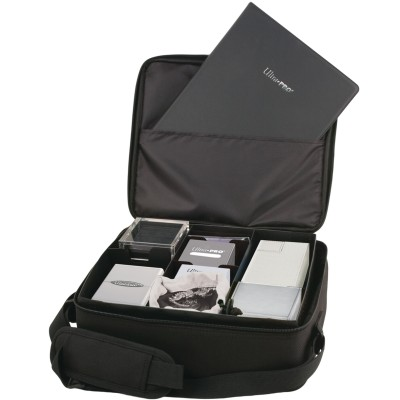 Boites de Rangements  Malette de transport - Deluxe Gaming Case