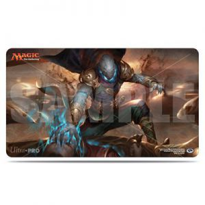 Tapis de Jeu Magic the Gathering La Révolte Héthérique - Playmat - Yahenni, Partisan Immortel