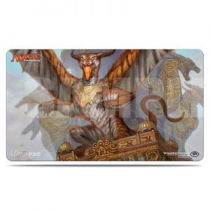 Tapis de Jeu Magic the Gathering La Révolte Héthérique - Playmat - Régent De Librefusion