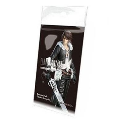 Final Fantasy Autres jeux de cartes Booster - Opus 2