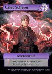 Tokens Magic Accessoires Pour Cartes Token/jeton - Energy - Star City Games (energie)