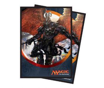 Protèges Cartes illustrées Accessoires Pour Cartes 80 Pochettes Ultra Pro - Révolte éthérique - Héraut de l'angoisse - ACC