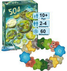 Autres jeux de plateau Jeux de Plateau 504