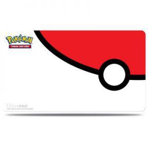 Tapis de Jeu Accessoires Pour Cartes Playmat - Pokemon - Pokeball