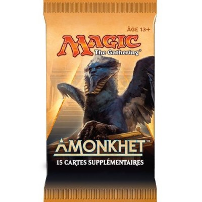 Boosters Amonkhet