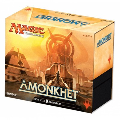 Coffrets Magic the Gathering Amonkhet - Bundle - (en Anglais)