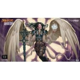 Tapis de Jeu Magic the Gathering Playmat Promo - Grand Prix - Washington DC 2014