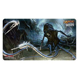Tapis de Jeu Magic the Gathering Playmat Promo - Grand Prix - Vancouver BC 2016