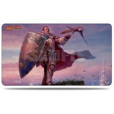Tapis de Jeu Magic the Gathering Modern Masters 2017 - Playmat - Ranger d'Éos