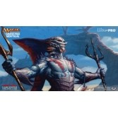 Tapis de Jeu Magic the Gathering Playmat Promo - Grand Prix - Montreal 2014