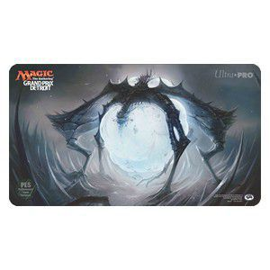 Tapis de Jeu Magic the Gathering Playmat Promo - Grand Prix - Detroit 2016 - Side Event