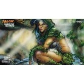 Tapis de Jeu Magic the Gathering Playmat Promo - Grand Prix - Richmond 2014