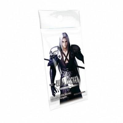 Final Fantasy Autres jeux de cartes Booster - Opus 3