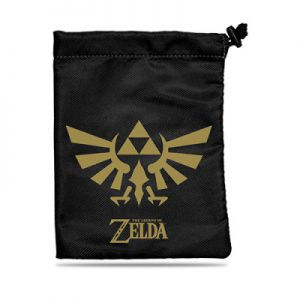 Dés et compteurs Ultra pro - Sac à dés - The Legend of Zelda - ACC
