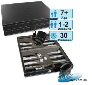 Autres jeux de plateau Backgammon Magnétique