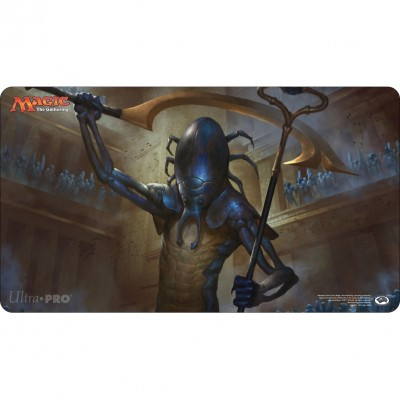 Tapis de Jeu Magic the Gathering L'Age de la Destruction - Playmat - Dieu Scarabée