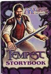 Livres Livre - Tempest Storybook - (EN ANGLAIS)
