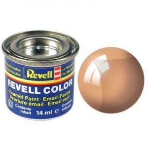 Peintures pour Figurines Accessoires Pour Cartes Email Color - 32730 - Orange Clair Transparent - Revell - ACC