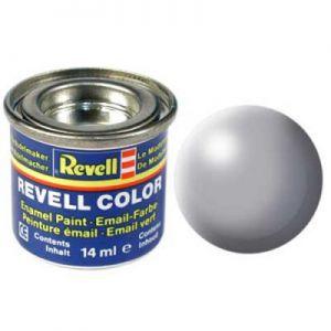 Peintures pour Figurines Accessoires Pour Cartes Email Color - 32374 - Gris Satiné - Revell - ACC