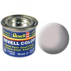 Peintures pour Figurines Accessoires Pour Cartes Email Color - 32143 - Gris Mat USAF - Revell - ACC