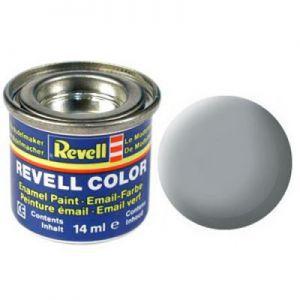 Peintures pour Figurines Accessoires Pour Cartes Email Color - 32176 - Gris Clair Mat USAF - Revell - ACC