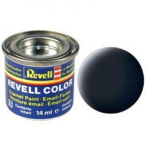 Peintures pour Figurines Accessoires Pour Cartes Email Color - 32178 - Gris Foncé Mat - Revell - ACC