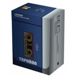 Boites de rangement illustrées Accessoires Pour Cartes Legion - Deck Box - Cassette - BOX069 - Acc