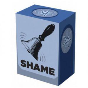 Boites de rangement illustrées Deck Box - Shame