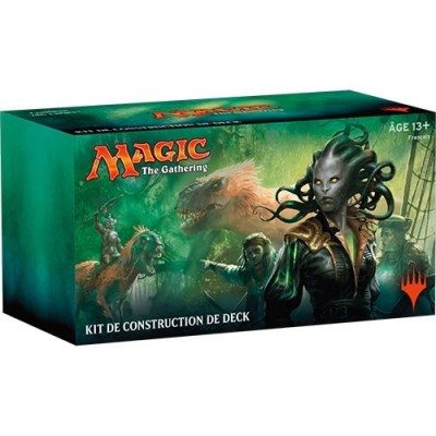 Coffrets Magic the Gathering Ixalan - Kit De Construction De Deck