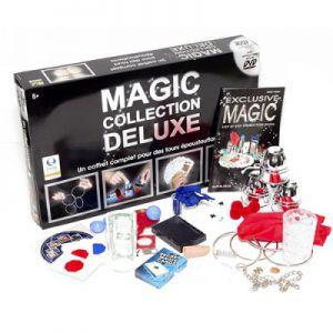Jeux de Magie Petits Jeux Jeux de Magie - Magic Collection Deluxe
