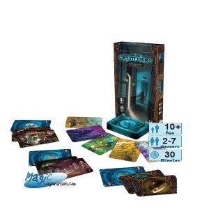 Autres jeux de plateau Jeux de Plateau Mysterium - Hidden Signs - Extension