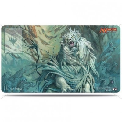 Tapis de Jeu  Commander 2017 - Playmat - Chat