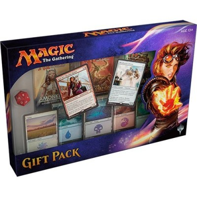 Coffrets Magic the Gathering Gift Pack 2017