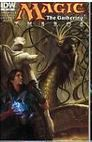 Livres Magic the Gathering Comics Magic L'Assemblée - IDW - Tome 2 - THEROS - (EN ANGLAIS)