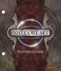 Livres Magic the Gathering Magic L'Assemblée - 2011 Core Set - Player's guide - (EN ANGLAIS)