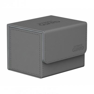 Boites de Rangements  Sidewinder 100+ - XenoSkin - Gris