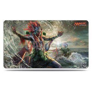 Tapis de Jeu  Tapis De Jeu Ultra Pro - Playmat - Ixalan - Kopala, Warden Of Waves - Acc