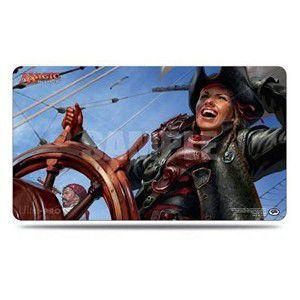 Tapis de Jeu  Ixalan - Playmat - Captain Lannery Storm