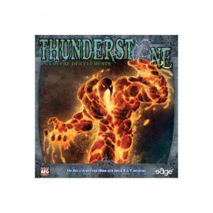 Thème : Médiéval Jeux de Plateau Thunderstone - Extension: La colère des éléments