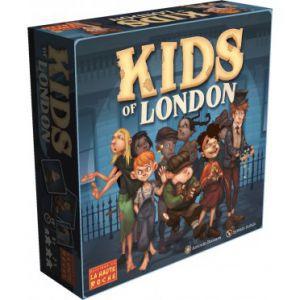Autres petits jeux Kids of London